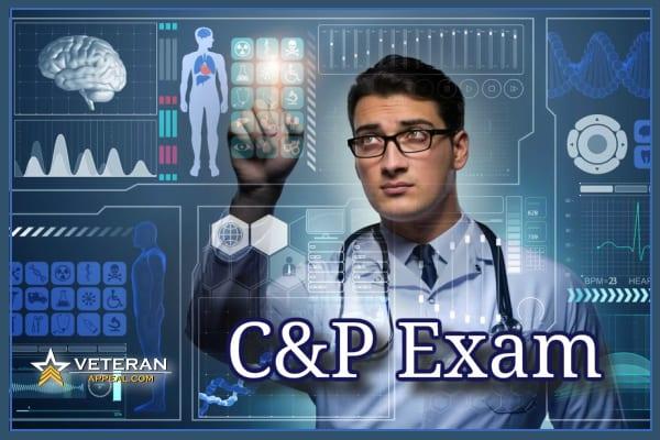 C&P Exam
