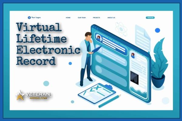 Virtual Lifetime Electronic Record