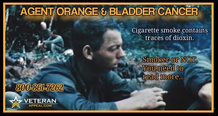 Agent Orange and Bladder Cancer