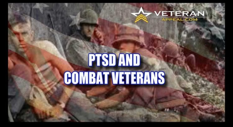 PTSD and Combat Veterans