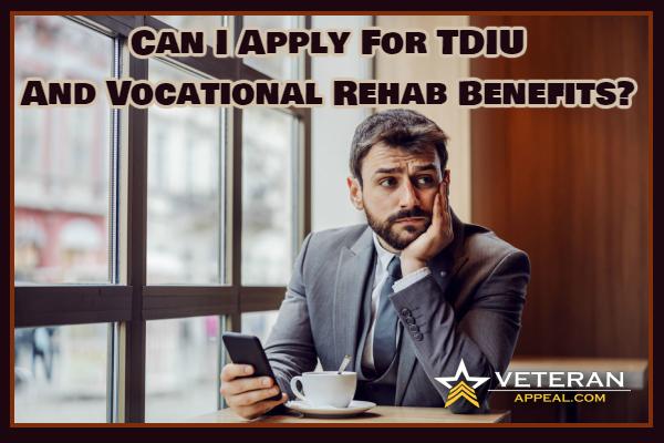 TDIU And Vocational Rehab