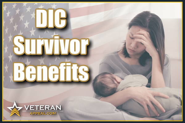 DIC Survivor Benefits