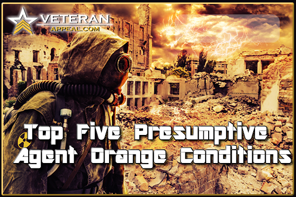 Presumptive Agent Orange Conditions